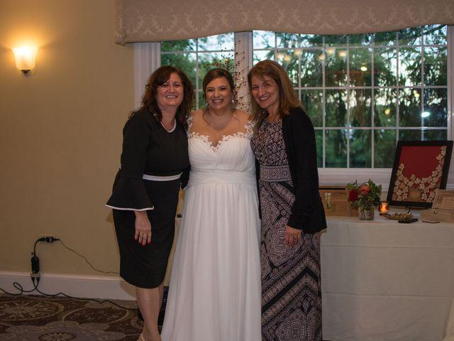 Thomas and Anna's Wedding in Assonet, Massachusetts 115