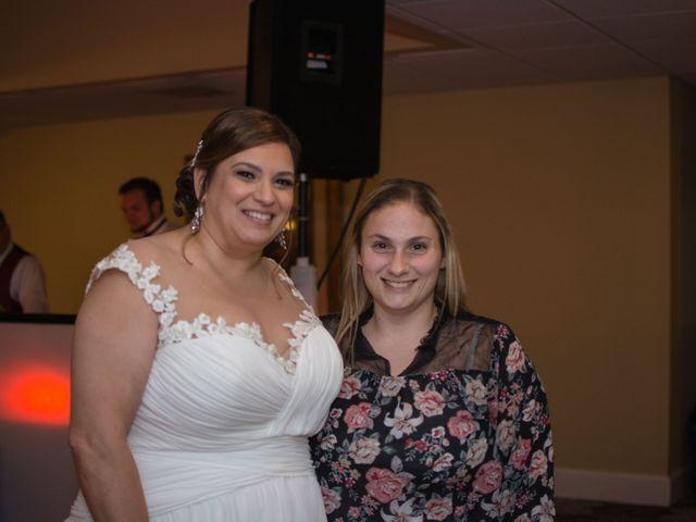 Thomas and Anna's Wedding in Assonet, Massachusetts 116
