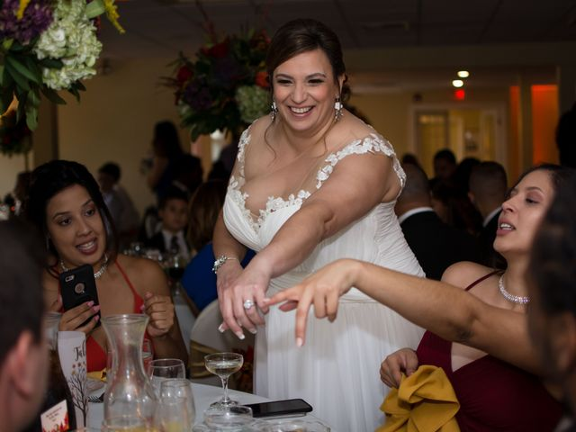 Thomas and Anna's Wedding in Assonet, Massachusetts 120
