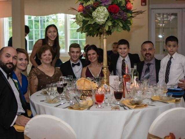 Thomas and Anna's Wedding in Assonet, Massachusetts 128
