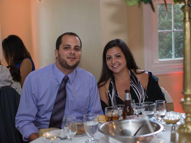 Thomas and Anna's Wedding in Assonet, Massachusetts 135