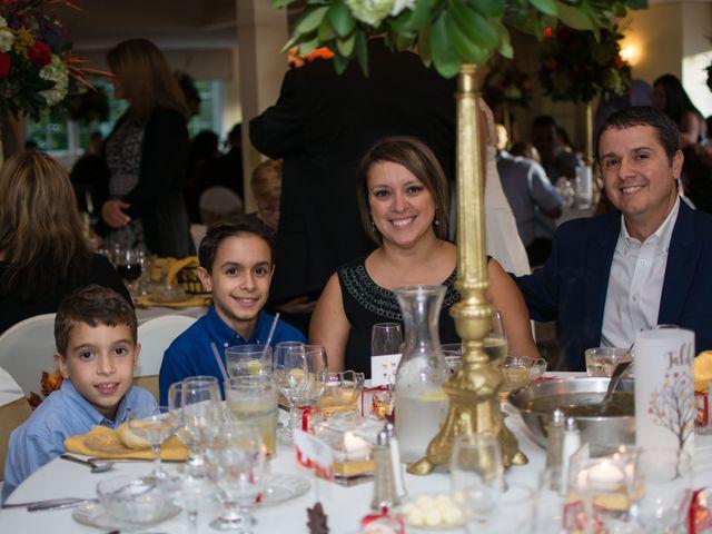 Thomas and Anna's Wedding in Assonet, Massachusetts 137