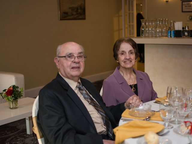 Thomas and Anna's Wedding in Assonet, Massachusetts 139