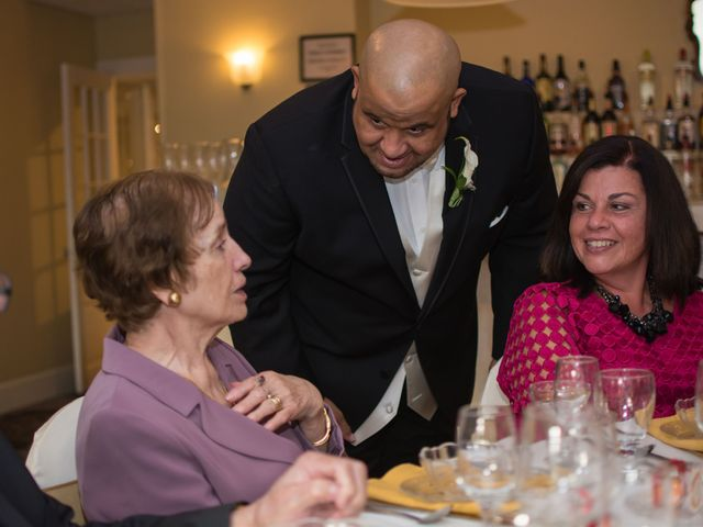 Thomas and Anna's Wedding in Assonet, Massachusetts 140