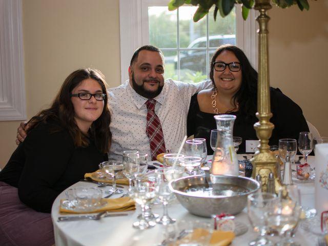 Thomas and Anna's Wedding in Assonet, Massachusetts 141