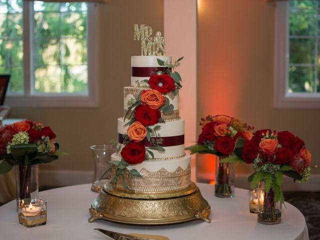 Thomas and Anna's Wedding in Assonet, Massachusetts 1