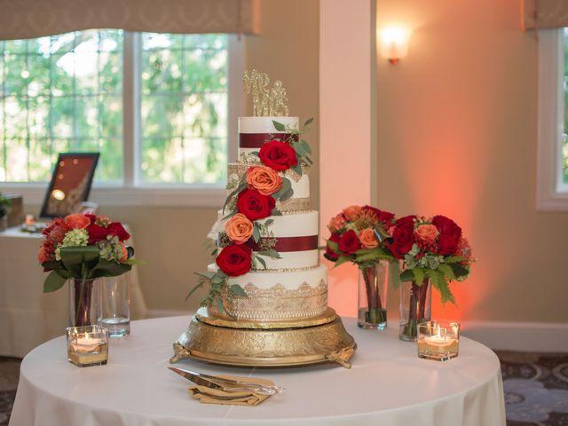Thomas and Anna's Wedding in Assonet, Massachusetts 146