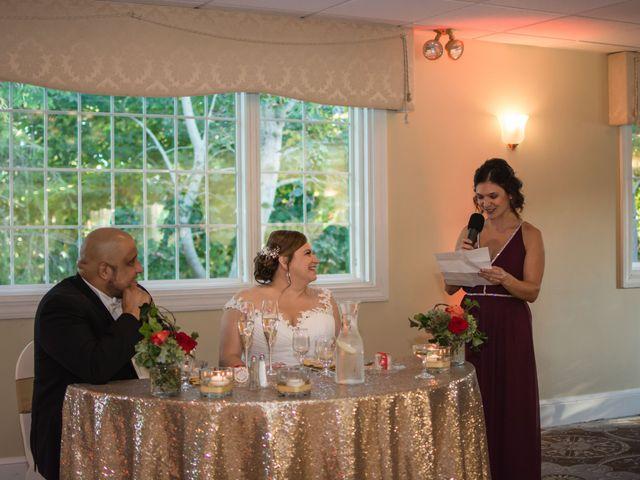 Thomas and Anna's Wedding in Assonet, Massachusetts 150