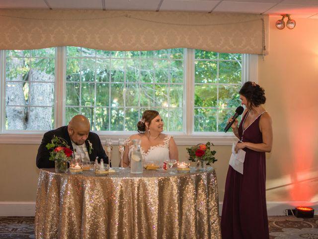Thomas and Anna's Wedding in Assonet, Massachusetts 151