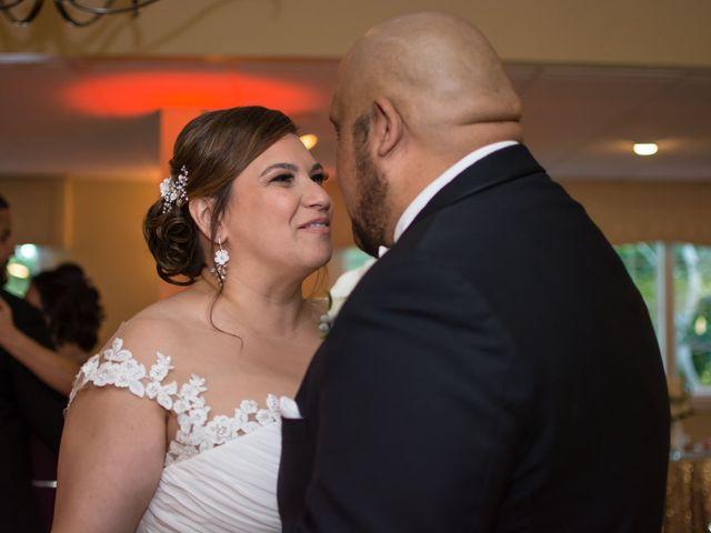 Thomas and Anna's Wedding in Assonet, Massachusetts 161