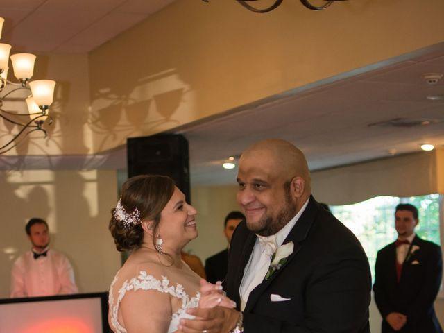 Thomas and Anna's Wedding in Assonet, Massachusetts 165
