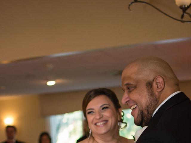 Thomas and Anna's Wedding in Assonet, Massachusetts 166