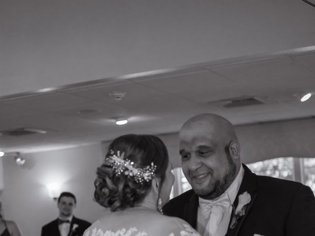 Thomas and Anna's Wedding in Assonet, Massachusetts 167