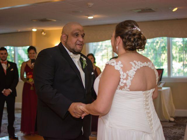 Thomas and Anna's Wedding in Assonet, Massachusetts 168