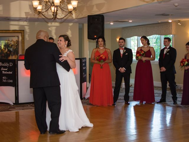 Thomas and Anna's Wedding in Assonet, Massachusetts 169