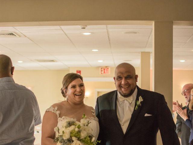 Thomas and Anna's Wedding in Assonet, Massachusetts 172