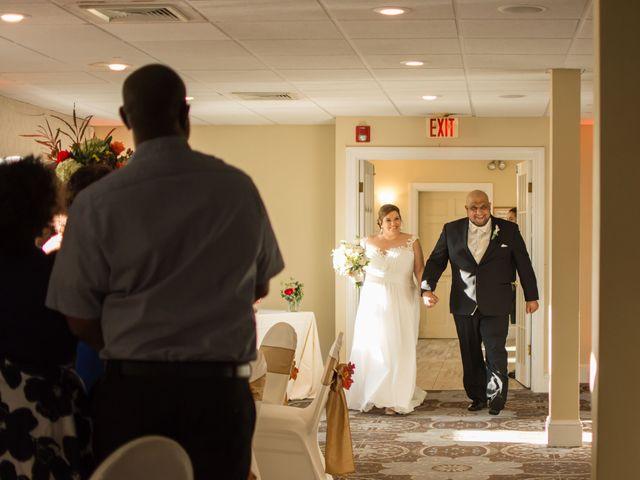 Thomas and Anna's Wedding in Assonet, Massachusetts 173