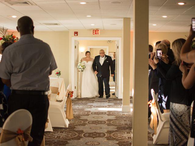 Thomas and Anna's Wedding in Assonet, Massachusetts 174