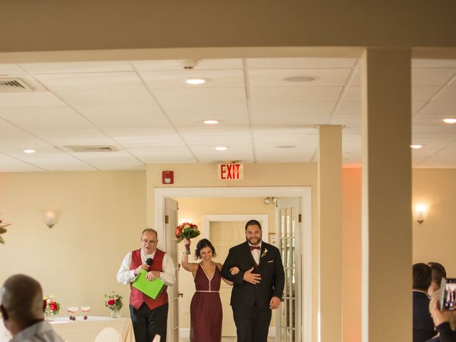 Thomas and Anna's Wedding in Assonet, Massachusetts 176