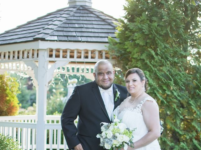 Thomas and Anna's Wedding in Assonet, Massachusetts 181