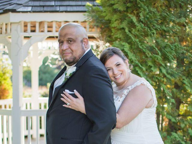 Thomas and Anna's Wedding in Assonet, Massachusetts 183