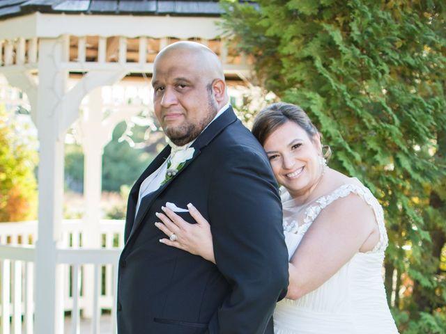 Thomas and Anna's Wedding in Assonet, Massachusetts 185