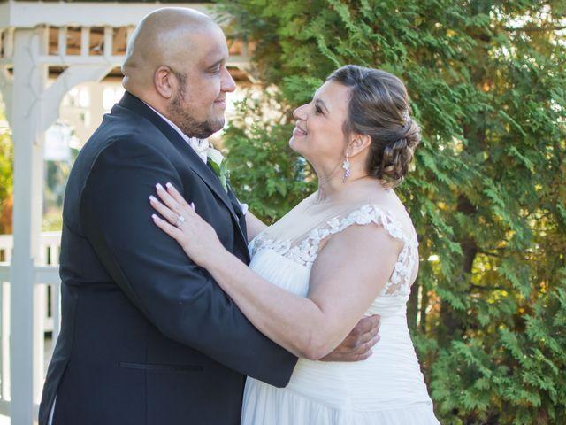 Thomas and Anna's Wedding in Assonet, Massachusetts 186