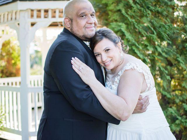 Thomas and Anna's Wedding in Assonet, Massachusetts 188