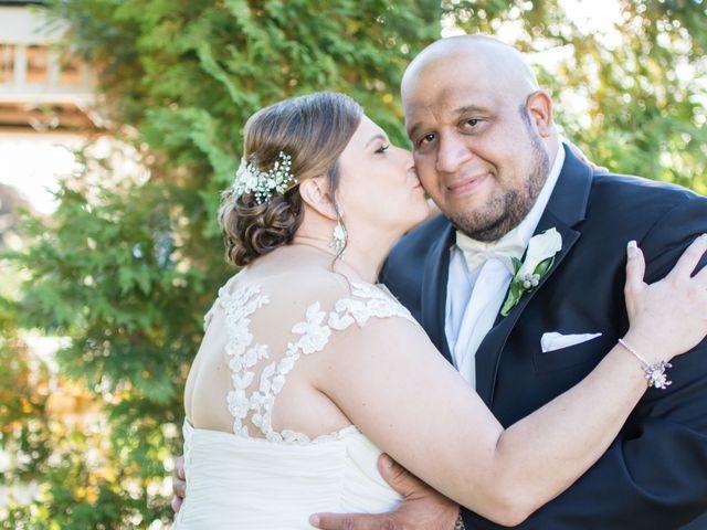 Thomas and Anna's Wedding in Assonet, Massachusetts 190