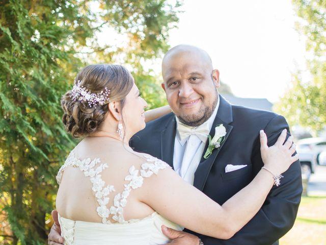 Thomas and Anna's Wedding in Assonet, Massachusetts 192