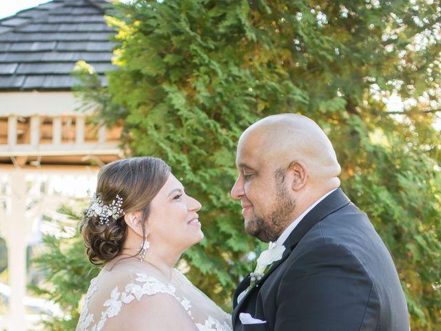 Thomas and Anna's Wedding in Assonet, Massachusetts 195