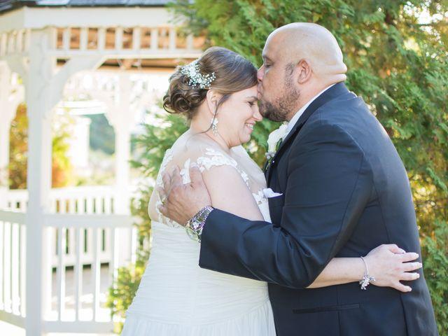 Thomas and Anna's Wedding in Assonet, Massachusetts 197
