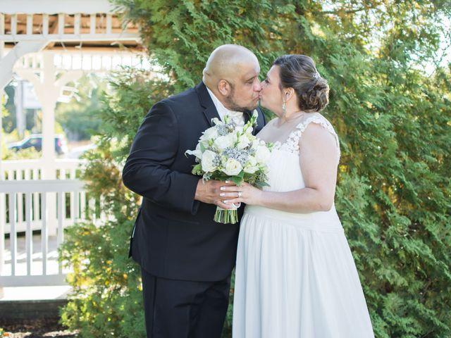 Thomas and Anna's Wedding in Assonet, Massachusetts 201