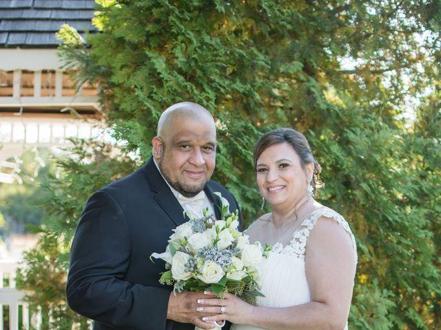 Thomas and Anna's Wedding in Assonet, Massachusetts 202