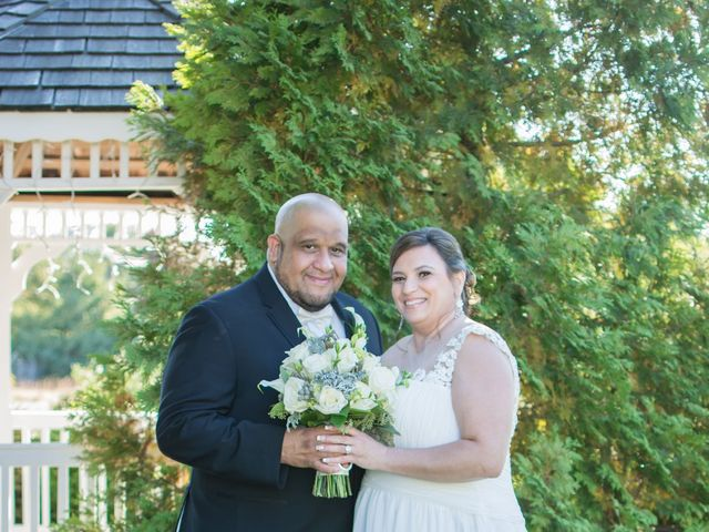 Thomas and Anna's Wedding in Assonet, Massachusetts 203