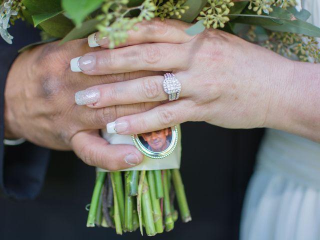 Thomas and Anna's Wedding in Assonet, Massachusetts 204