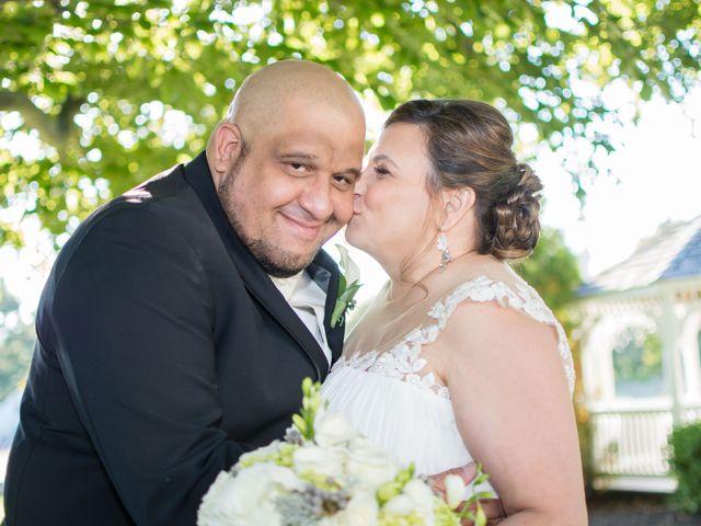 Thomas and Anna's Wedding in Assonet, Massachusetts 205