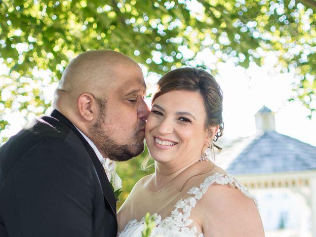 Thomas and Anna's Wedding in Assonet, Massachusetts 206