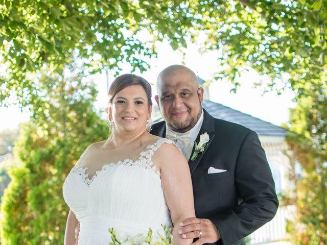 Thomas and Anna's Wedding in Assonet, Massachusetts 207
