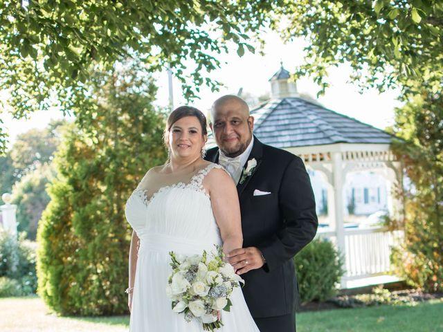 Thomas and Anna's Wedding in Assonet, Massachusetts 208