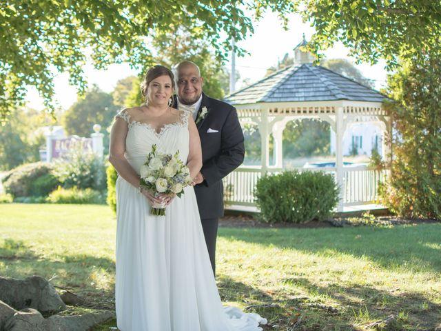 Thomas and Anna's Wedding in Assonet, Massachusetts 209