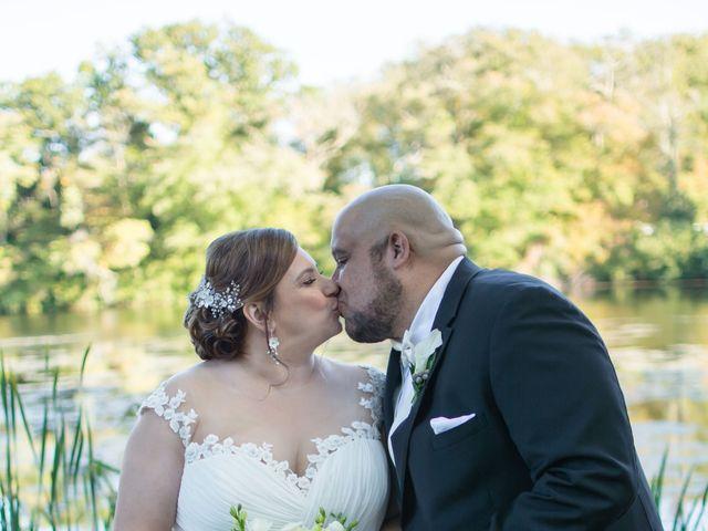 Thomas and Anna's Wedding in Assonet, Massachusetts 210