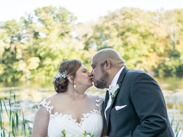 Thomas and Anna's Wedding in Assonet, Massachusetts 211