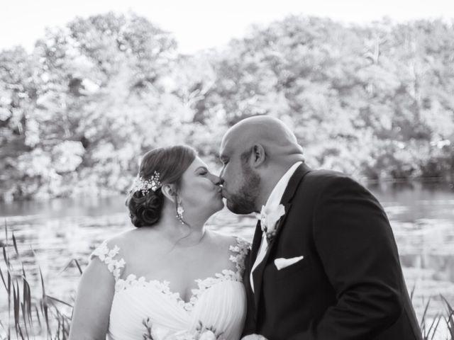 Thomas and Anna's Wedding in Assonet, Massachusetts 212