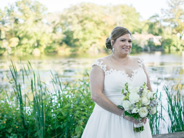 Thomas and Anna's Wedding in Assonet, Massachusetts 213