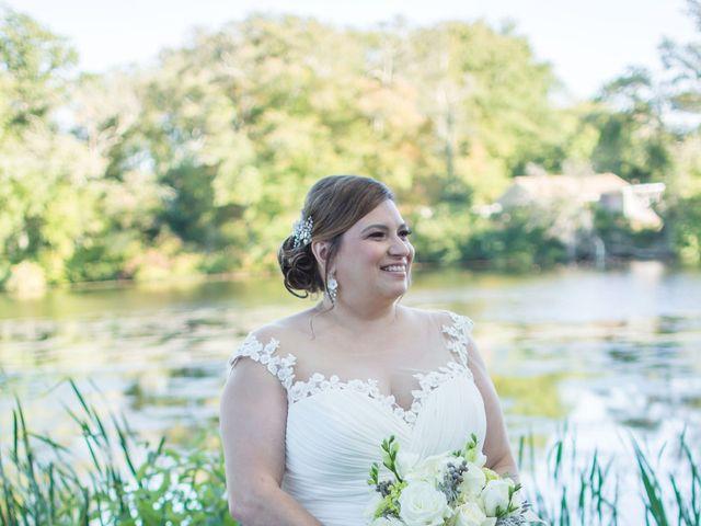 Thomas and Anna's Wedding in Assonet, Massachusetts 214