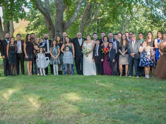 Thomas and Anna's Wedding in Assonet, Massachusetts 218