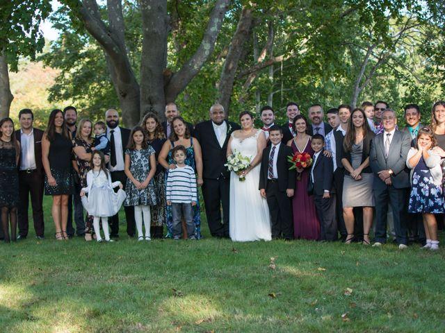 Thomas and Anna's Wedding in Assonet, Massachusetts 219