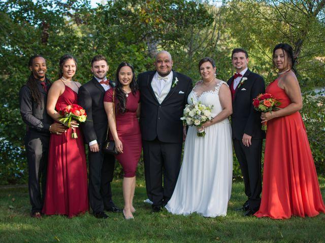 Thomas and Anna's Wedding in Assonet, Massachusetts 220
