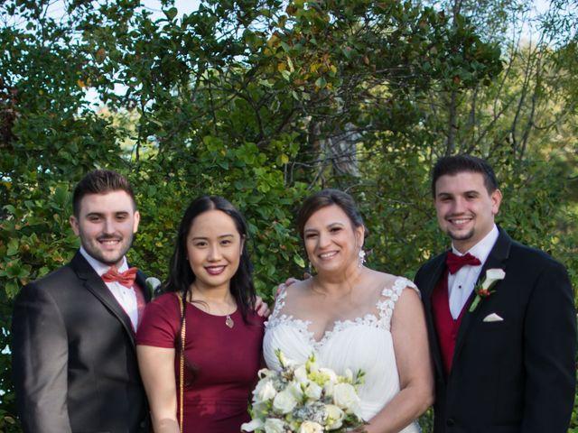Thomas and Anna's Wedding in Assonet, Massachusetts 222